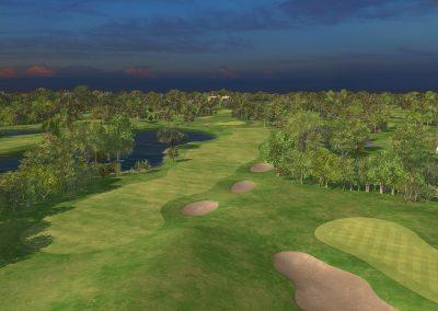 The Belfry Golf Course