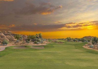 Troon North – Monument Course