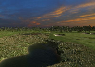 Atunyote Golf Club at Turning Stone