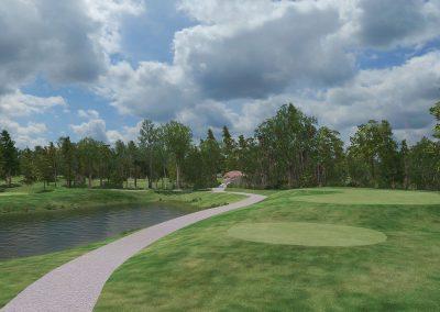 Covered Bridge Golf Club