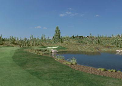 Glenwild Golf Club & Spa