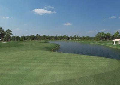 The Golf Club of Houston