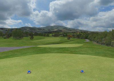 Kapalua Golf Club – Village Course