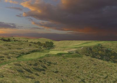 Kauri Cliffs Golf Club