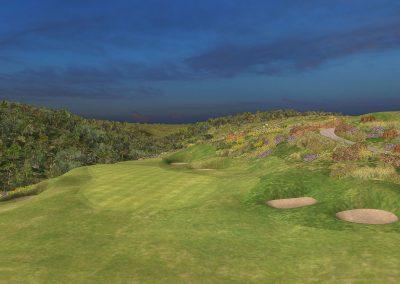 Le Grand George Golf Course