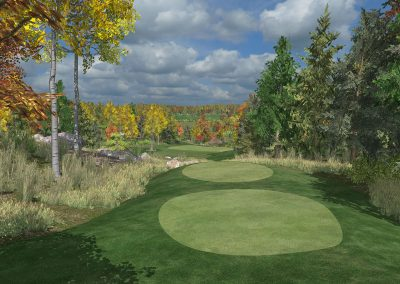 Le Sorcier Golf Club