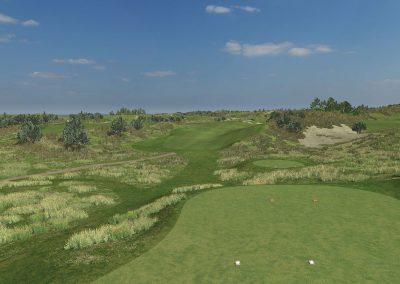 Pacific Dunes Golf Resort