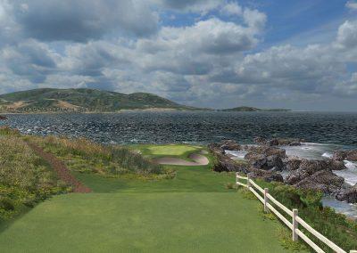 Pebble Beach® Golf Links