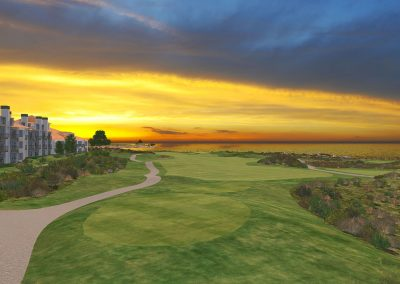 The Links at Spanish Bay®