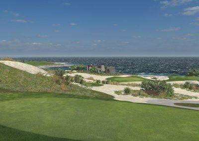 Spyglass Hill® Golf Course