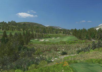 Yellowstone Golf Course