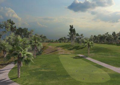 Goat Hill Park Golf Club