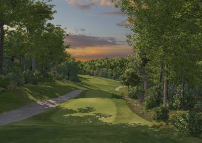 Quarry Ridge Golf Course