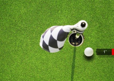 Closest to the Pin